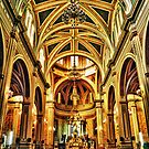 Inmaculada Concepcion (Catedral de Tampico) by Pandrot