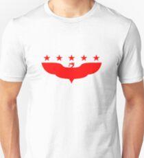 LFC 5 Star - Red Unisex T-Shirt