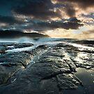 Eaglehawk Neck, Tasmania by Alex Wise