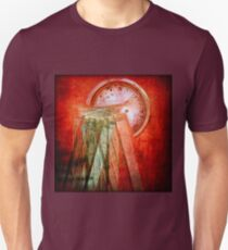 blood pressure  Unisex T-Shirt