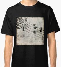 Pigeon Symphony Classic T-Shirt