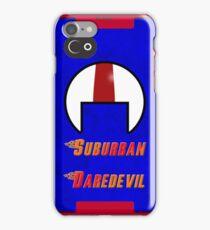 Suburban Daredevil Case iPhone Case/Skin