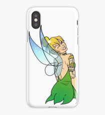 Tinker Bell - Alternative iPhone Case