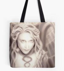 Reclamation of Medusa Tote Bag