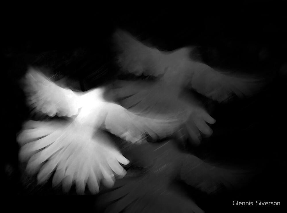 Trinity by Glennis  Siverson