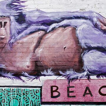 Beach Bum by depsn1