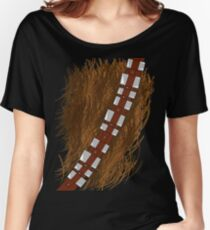 Wookie Style Women's Relaxed Fit T-Shirt