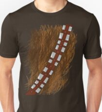 Wookie Style Unisex T-Shirt