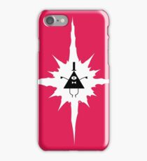 Bill Cipher & the End of the World iPhone Case/Skin