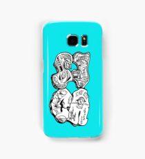 san jose Samsung Galaxy Case/Skin