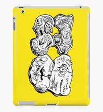 san jose iPad Case/Skin