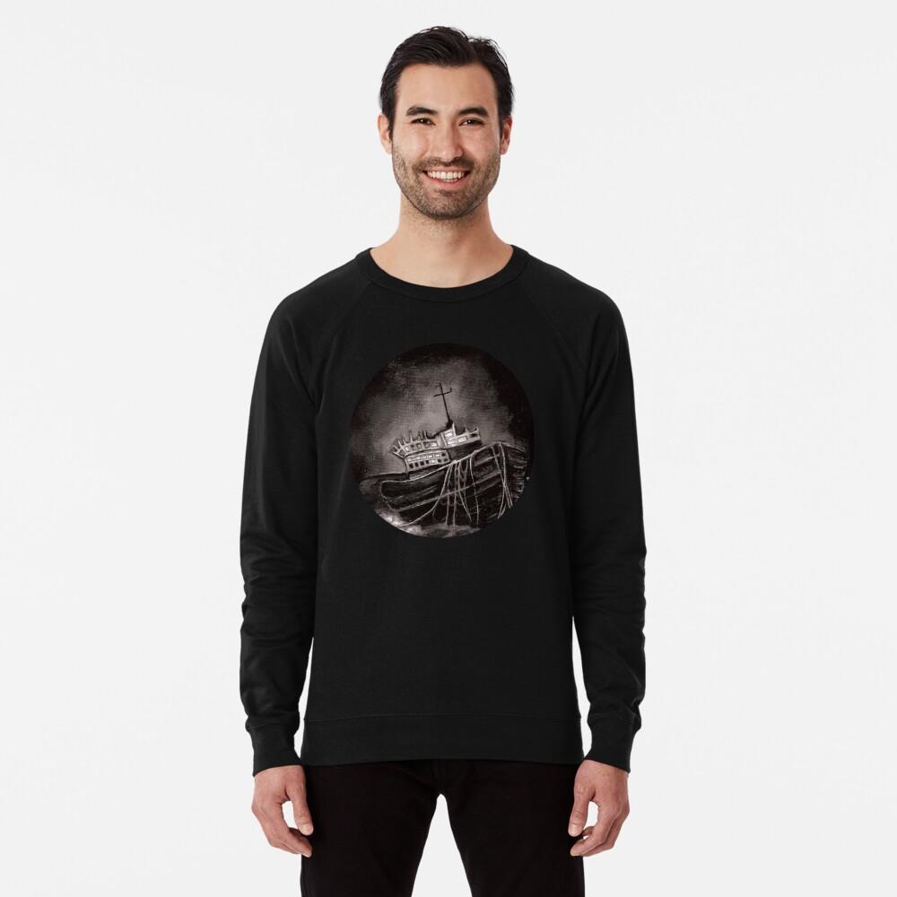 Dark Voyage Lightweight Sweatshirt