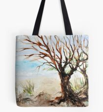 View to ocean in front of me? Tote Bag