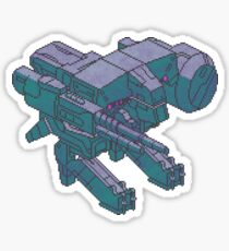 Rex Sticker