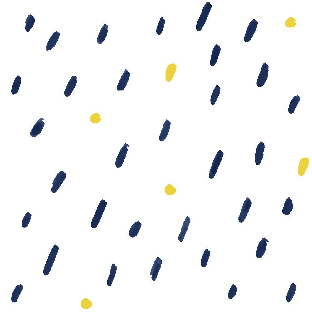 Raining Dabs by macpie