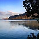 Ullswater, Cumbria, England by Mark Howells-Mead
