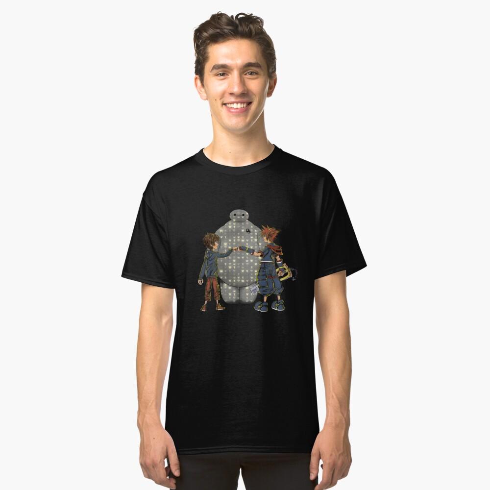 Amigos del Reino Camiseta clásica