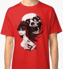 (¯`v´¯)`.¸.´Soul Mates.¸.` Classic T-Shirt