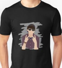 Kiingtong Fan Art Design Unisex T-Shirt