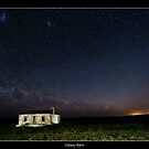 Galaxy Barn by JayDaley