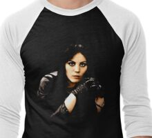 JOAN JETT The RUNAWAYS Men's Baseball ¾ T-Shirt