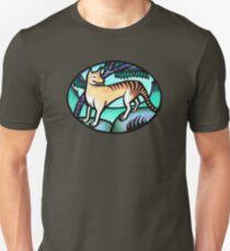 Tasmanian Tiger Unisex T-Shirt
