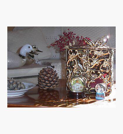 BUON NATALE !!! FRIEND  RBBUBBLE !!!!--- 800 visualizzaz a dicembre 2012 --- RB EXPLORE 1 DICEMBRE 2011 --- Photographic Print