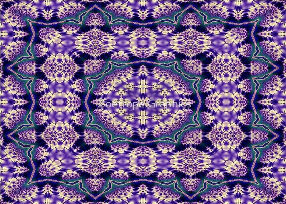 Krazy Kaleidoscope 1023 by CharmaineZoe