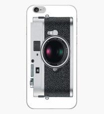 ON SALE!!!!!  Leica Camera iPhone case iPhone Case