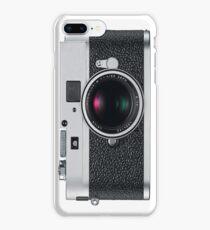ON SALE!!!!!  Leica Camera iPhone case iPhone 8 Plus Case