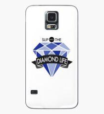 Siebzehn / 17 'Shining Diamond' Lyrics KPOP Hülle & Klebefolie für Samsung Galaxy