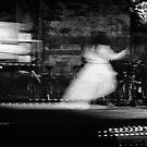 Ghost of a Bride by montserrat