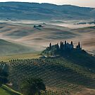Tuscany by Ray Mosteller
