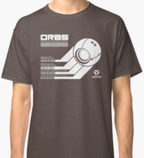 ORBS - T-Shirts & Cases Classic T-Shirt