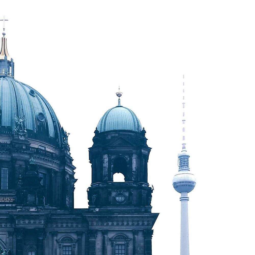 BERLIN by ACharmingMan