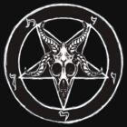 Baphomet Pentagram by ShayneoftheDead