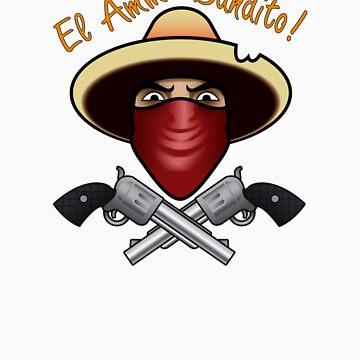 Bienvinedo El Ammo Bandito!!! by Respectthefett