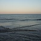 Sea Waves by Yonmei