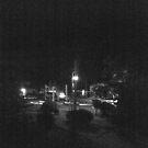 Nacht ist Künstler * by moun