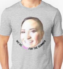 POOT FOR THE SUMMER Unisex T-Shirt