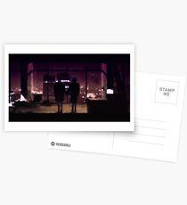 Love n mayhem (Fight Club) Postcards