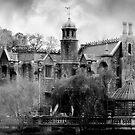 Haunted by David Lamb