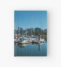 Vancouver Hardcover Journal