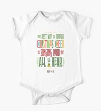 Buddy the Elf - Christmas Cheer Kids Clothes