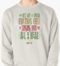 Buddy the Elf - Christmas Cheer Pullover