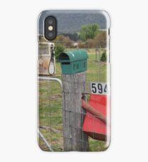 Araluen #3 iPhone Case/Skin