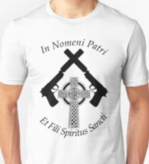 Boondock Saints Unisex T-Shirt