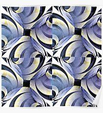 Pattern 24 Poster