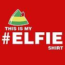 Elfie Shirt by fishbiscuit