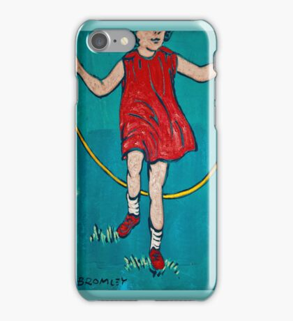 Bromley iPhone Case/Skin